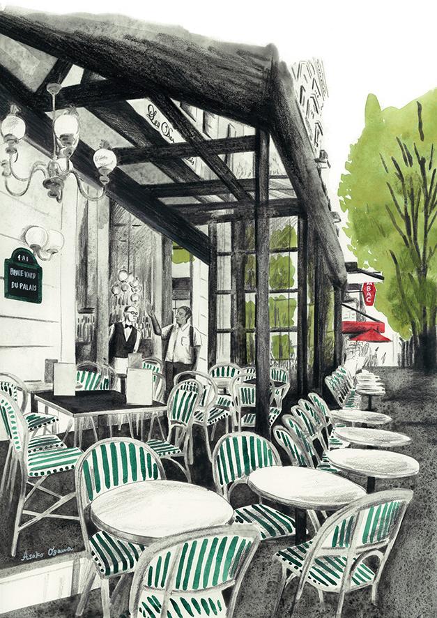 web ) cafe